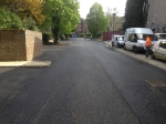School car park resurfacing AC 10 surf 40mm thick (2)