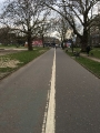 Hackney Path Footpath Resurfacing
