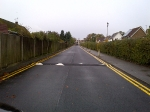 School Road Plane & resurface with Supreme Asphalt from Aggregate industies (2)